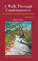 A Walk Through Combinatorics: An Introduction to Enumeration and Graph Theory