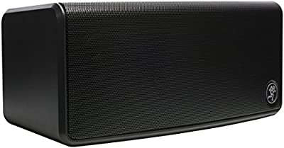 "Mackie FreePlay GO Portable Bluetooth Speaker with Bluetooth & 1/8"" Aux Inputs"