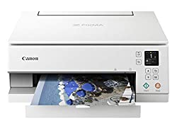 Canon Pixma TS6320 Home Printer Best for Easy Navigation