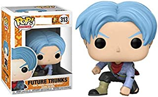 Funko POP Animation Dragon Ball Super-Future Trunks Collectible Figure Hand Doll Models