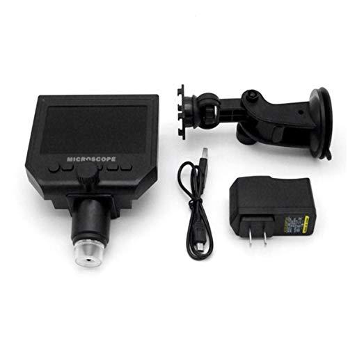 microscopio endoscopio fabricante Tivolii