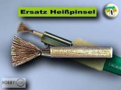 Hobbyring - Heißpinsel für Encaustic Pen