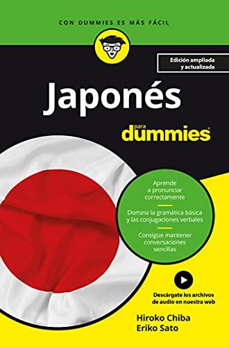 Japonés para dummies (Sin colección)