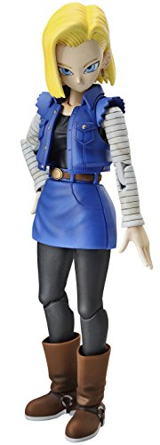 Dragon Ball - Figure-Rise Standard Android #18