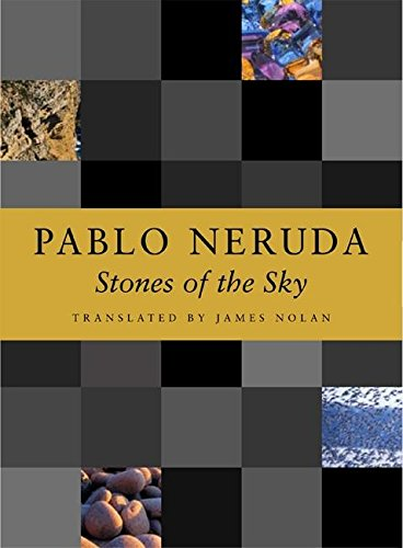 Stones of the Sky (Spanish and English Edition)