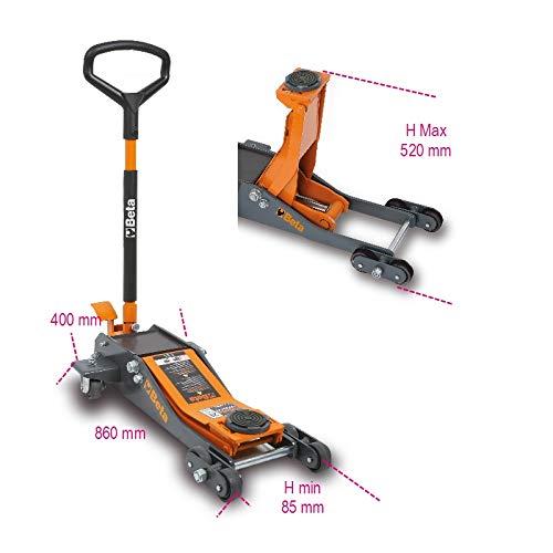 Beta Tools 3030/2T