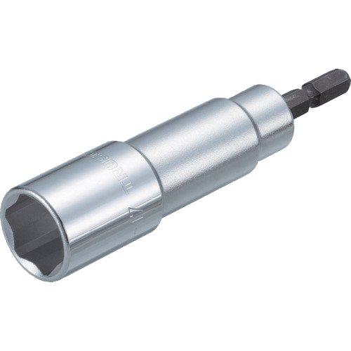 TRUSCO(トラスコ) 電動ドライバーソケット 2 2mm TEF-22