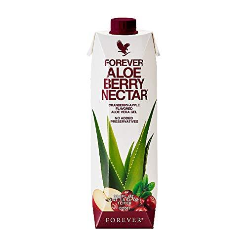 Forever Aloe Berry Nektar Drink, 1 l
