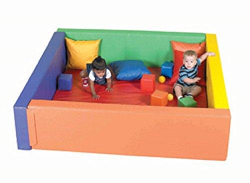 Children's Factory Lollipop Play Yard