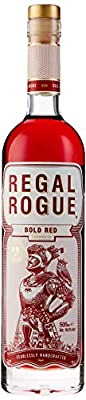 Regal Rogue Bold Red Vermouth 50 cl