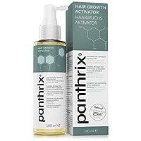 MIT 3% REDENSYL - Der 2014 mit dem In-Cosmetics Silver Award für innovative Wirkstoffe ausgezeichnete Wirkstoff-Komplex wirkt direkt auf die Stammzellen der Haarfollikel EFFEKTIVER WIRKSTOFF - Redensyl regt die Blutzirkulation an, aktiviert inaktive ...