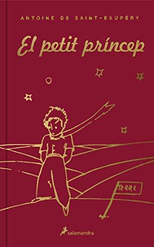 El Petit Príncep (edició de luxe) (Infantil)