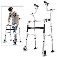 Andador Andadores para Ancianos Andador para personas de la tercera edad con ...