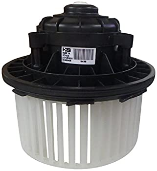GM Genuine Parts 15-81683 Heating and Air Conditioning Blower Motor