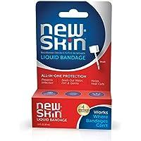 New-Skin Waterproof Scrapes and Minor Cuts Liquid Bandage 1 fl oz