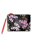 Pinko Luxury Fashion Donna 1P2147Y4JJZ99 Nero Pelle Pochette | Autunno-inverno 19