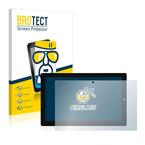 brotect Glass Screen Protector compatible with Chuwi UBook 11.6' Glass Protector, Extreme Scratch Resistant, AirGlass