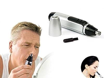 Lecktra® Nasenhaartrimmer für Herren