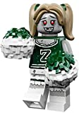 LEGO Series 14 Minifigure Zombie Cheerleader