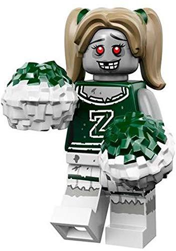 Lego Series 14 Minifigures 71010 (Lego Series 14 Zombie Cheerleader)