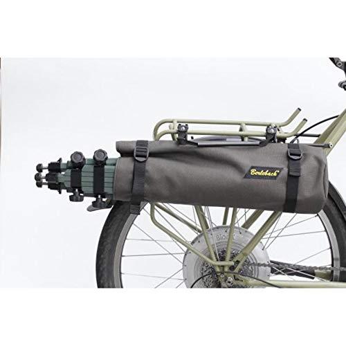 Berlebach Stativ-Fahrradtasche Länge 50 cm mit Quick-Lock-System