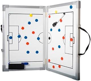 comprar comparacion b+d abatible pizarra táctica de fútbol (45 x 60 cm)