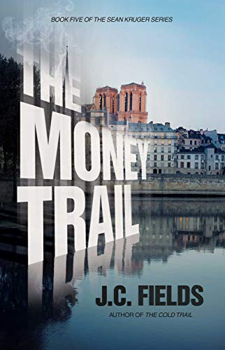 The Money Trail by J.C. Fields ebook deal
