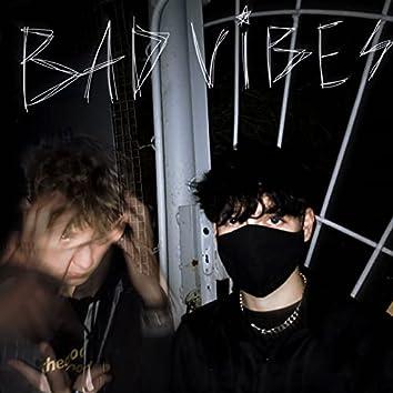 Bad Vibes (Prod sixteenlines)