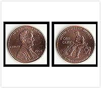 コインコレクション記念コインアメリカ合衆国1点COIN 2009バージョンDP混合KM442リンカーンパターン