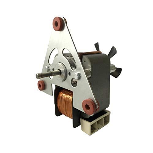 Motore Ventilatore Tangenziale Tga80 (dx) Stufe A Pellet Edilkamin-pellbox