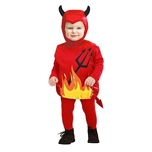 Widmann Kinderkostüm Teufel