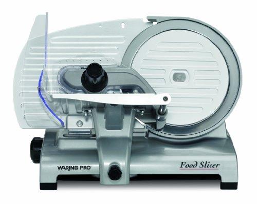 Waring Pro 8.5-Inch Professional Food Slicer