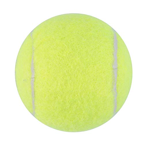 tennisballen, groen, toernooibal, sport, plezier in de open lucht, voor het strand, ideaal voor tennis en cricketstrand…