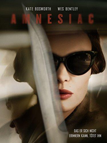 Amnesiac [dt./OV]
