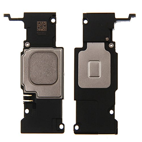 Mobofix Reemplazo Altavoz Buzzer Ringer Loud Speaker Compatible con iPhone 6s Plus Auricular-Altavoz con Sonido y Montaje de Escucha de Voz