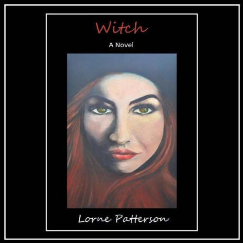 Witch audiobook cover art