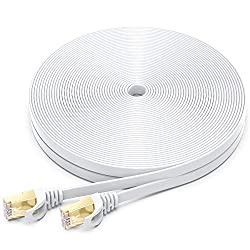 Image of CAT-7 Ethernet Cable 75...: Bestviewsreviews