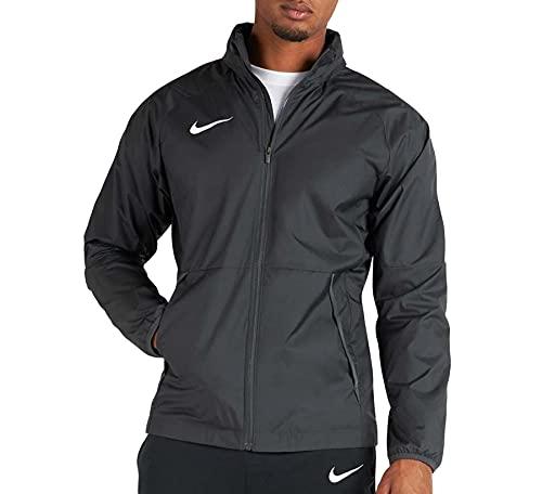 Nike Mens Strike 21 Awf Jacket, Black/White/White, M