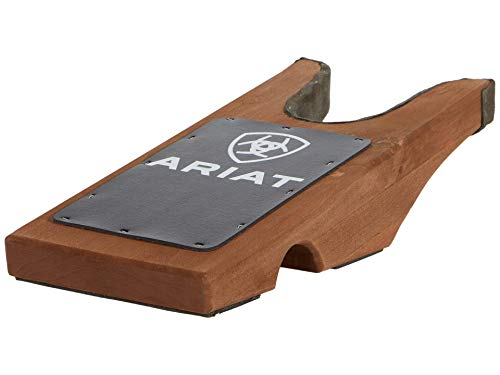 Ariat Boot Jack Stained One Size