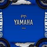 Yamaha (feat. El Niño de la Jog & MariJasla) [Explicit]