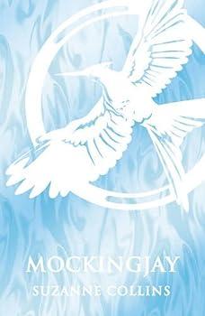 Paperback Mockingjay Book