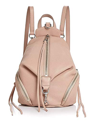Rebecca Minkoff Convertible Mini Julian Backpack Doe One Size