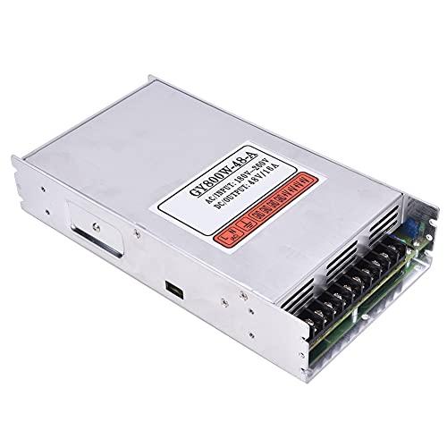 Fuente de alimentación conmutada de 48 V, Fuente de alimentación conmutada, Ahorro de energía, Larga Vida útil para la máquina de Grabado GY800W-48-A
