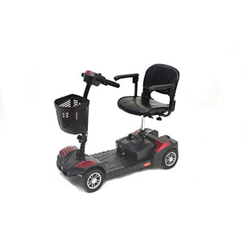 Scooter per disabili PIEGHEVOLE'HOLIDAY'