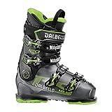 Dalbello Men's DS MX 120 MS Black Trans Ski Boots, 30.5