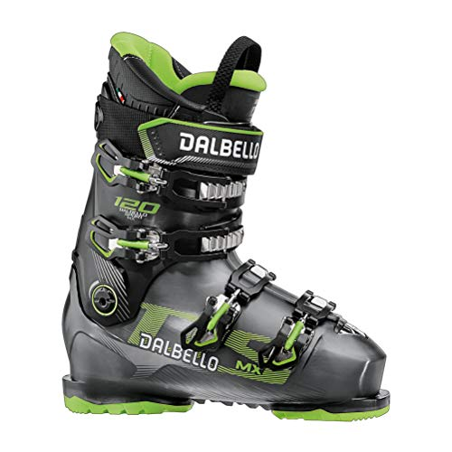 Dalbello DS MX 120 MS Black Transs Chaussures de Ski pour Homme Taille 29