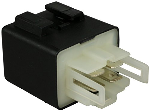 WVE by NTK 1R1010 Fuel Injection Relay, 1 Pack