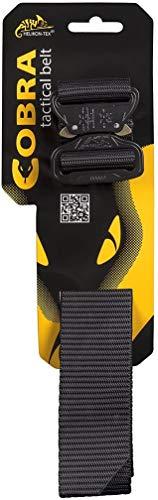Helikon-Tex COBRA Tactical Belt (FC 45) - Schwarz, L (130 cm)