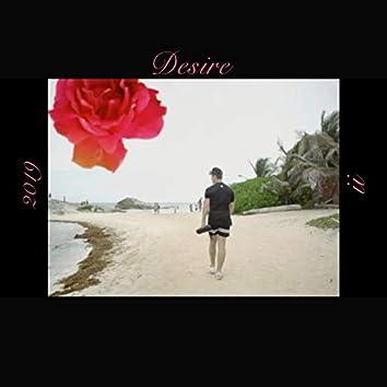 Desire (feat. Jolene Lozano)