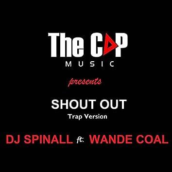 Shout out (Trap Version) [feat. Wande Coal]